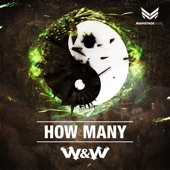 How Many - Single