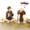 TVアニメ『ハイキュー!! セカンドシーズン』オリジナル・サウンドトラック Vol.2 - 林ゆうき/橘麻美