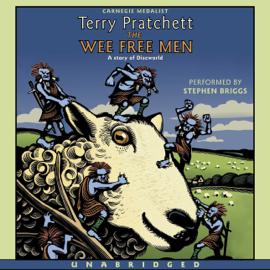 The Wee Free Men (Unabridged) audiobook