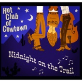 Hot Club of Cowtown - Cotton Eyed Joe