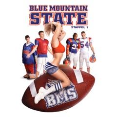 Blue Mountain State, Season 1 (subtitled)