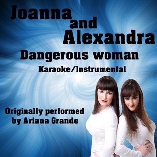 Joanna and Alexandra on Apple Music