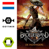 John Flanagan - De indringers: Broederband 2 artwork