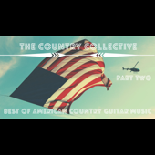 Best of American Country Guitar Music Part Two