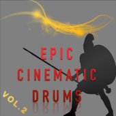Epic Cinematic Drums 10