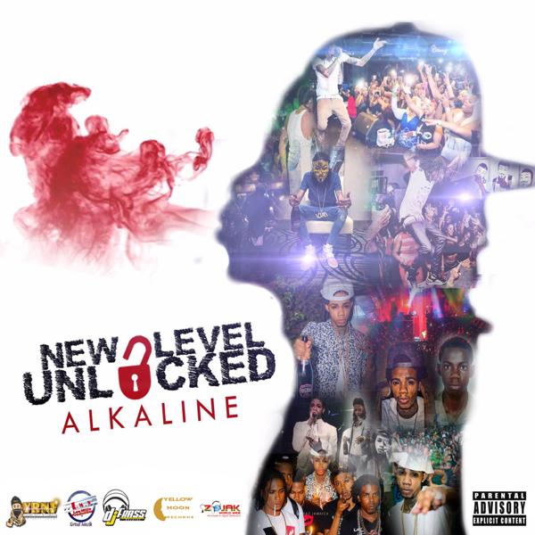 New Level Unlocked by Alkaline
