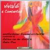 Vivaldi: Five Concertos (Remastered), André Rieu, Anthon Van Der Horst, The Chamber Orchestra of Amsterdam, Gustav Leonhardt, Frans Brüggen & Herman Krebbers