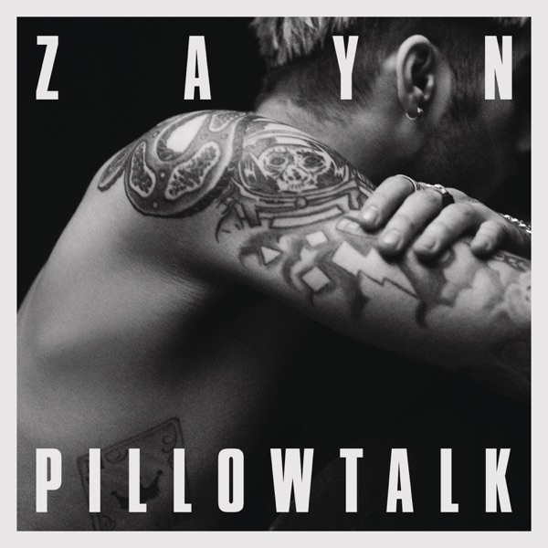 Cover art for Pillowtalk