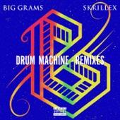Skrillex;Big Grams - Drum Machine (Chris Lake Remix)
