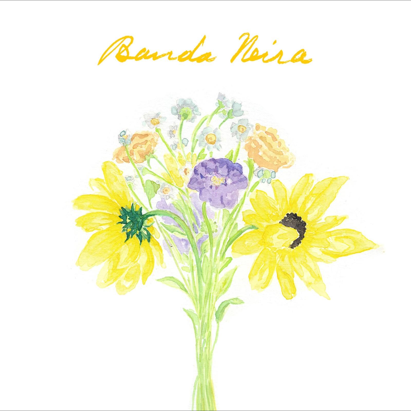 Banda Neira - Yang Patah Tumbuh, Yang Hilang Berganti - Album [iTunes Plus M4A AAC]