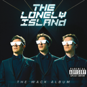 The Wack Album - The Lonely Island - The Lonely Island