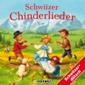 Schwiizer Chinderlieder