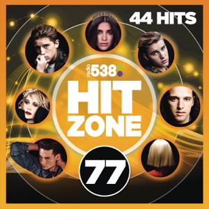 Verschillende artiesten - 538 Hitzone 77