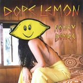 DOPE LEMON - Marinade