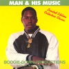Man & His Music, Boogie Down Productions