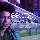 Ted Ganung - Conflict In Me