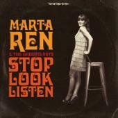 Marta Ren & The Groovelvets - Release Me