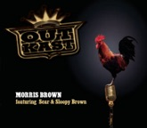 Morris Brown - Single