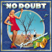 Tragic Kingdom-No Doubt