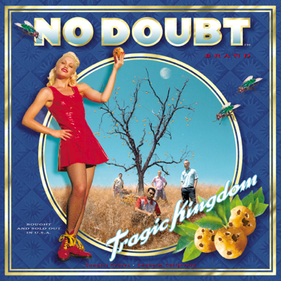 Just a Girl - No Doubt song