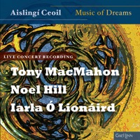 Aislingí Ceol (Music of Dreams) by Tony McMahon, Iarla O Lionaird & Noel Hill on Apple Music