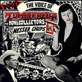 Messer Chups - Bela Lugosi's Dead