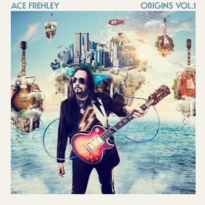 Origins, Vol. 1 - Ace Frehley