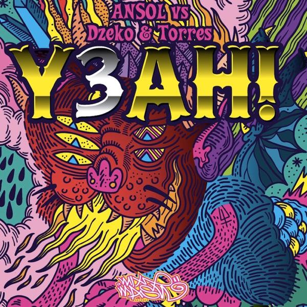 Y3ah! - Single