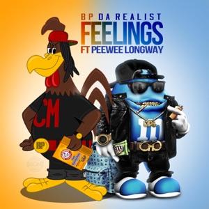 Feelings (feat. Peewee Longway) - Single Mp3 Download