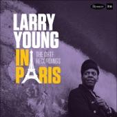 Larry Young - La valse grise