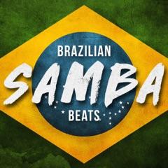 Brazilian Samba Beats (Remastered)