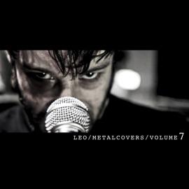 Take Me To Church Metal Cover
