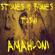 Stones & Bones & Toshi - Amahloni