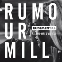 Rumour Mill (feat. Anne-Marie & Will Heard) [The Remixes] - Single Mp3 Download