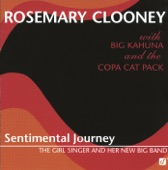 Rosemary Clooney - I'm Glad There Is You