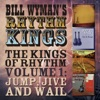 The Kings of Rhythm, Vol. 1: Jump, Jive and Wail