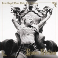 Gwen Stefani & Eve - Rich girl