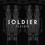 Soldier - Fleurie - Fleurie