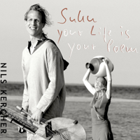 Nils Kercher - Suku - Your Life Is Your Poem artwork