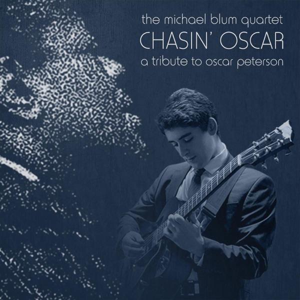 The Michael Blum Quartet - I Loves You, Porgy