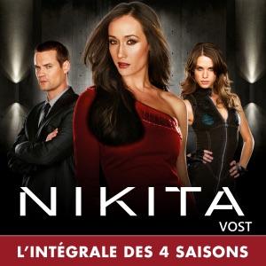 Nikita, l'intégrale des 4 saisons (VOST) - Episode 69