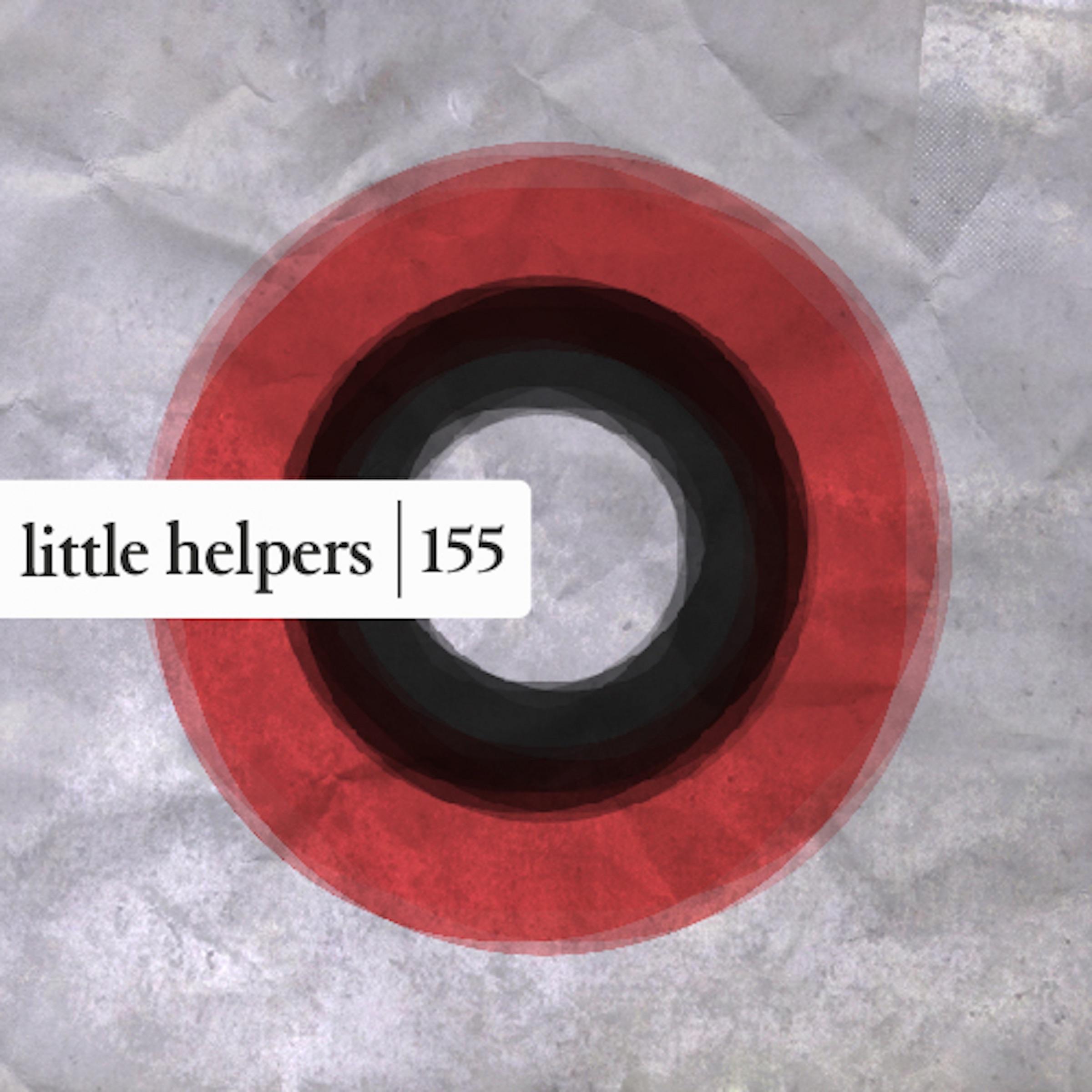 Little Helpers 155