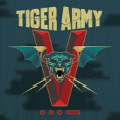 Tiger Army - When the Tide Comes In