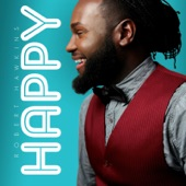 Robert Hawkins - Happy (feat. Steven Malcolm)