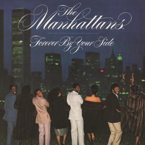 The Manhattans - Crazy (Instrumental)