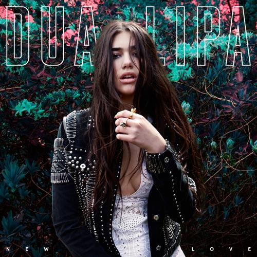 Dua Lipa - New Love (Remixes) - Single