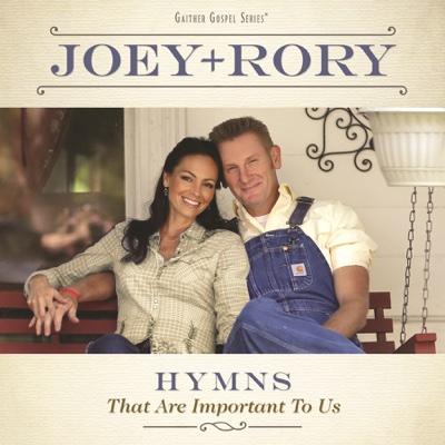 Hymns - Joey + Rory album