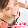 Study Music: Learn Like a Genius with Classical Guitar - Brainwave Studying Music Academy