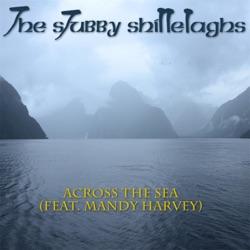 View album The Stubby Shillelaghs - Across the Sea (feat. Mandy Harvey) - Single