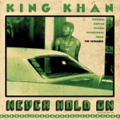 King Khan - A Tree Not a Leaf Am I